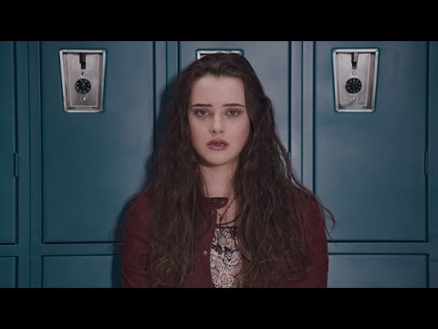 13 REASONS WHY SEASON 1 NETFLIX ORIGINAL SERIES FULL