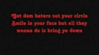 Rihanna-Dem Haterz
