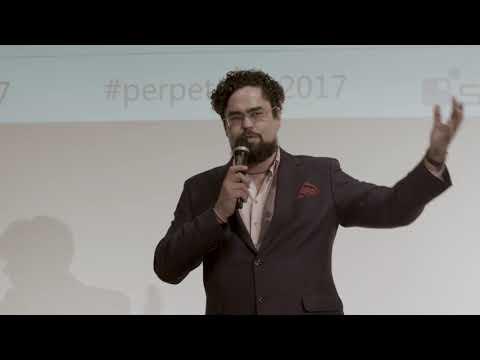 Perpetuum 2017: Tomáš Studeník - Co jsem se naučil bez…