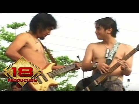 Ungu - Tak Perlu (Live Konser Banjarmasin 06 April 2007)