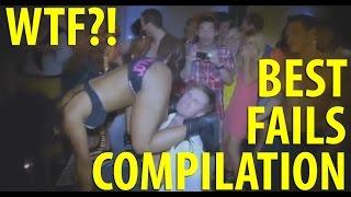 BEST FAILS COMPILATION #6 fails, wins and jokes. Cola Squirt on face || Fail Videos | Fail Videos