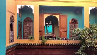 Morocco 🇲🇦 Riad