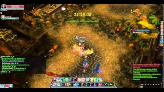 Cabal Online: How to Farm Event dungeon B2F 400m/day (Event Summer 2015) in Cabal