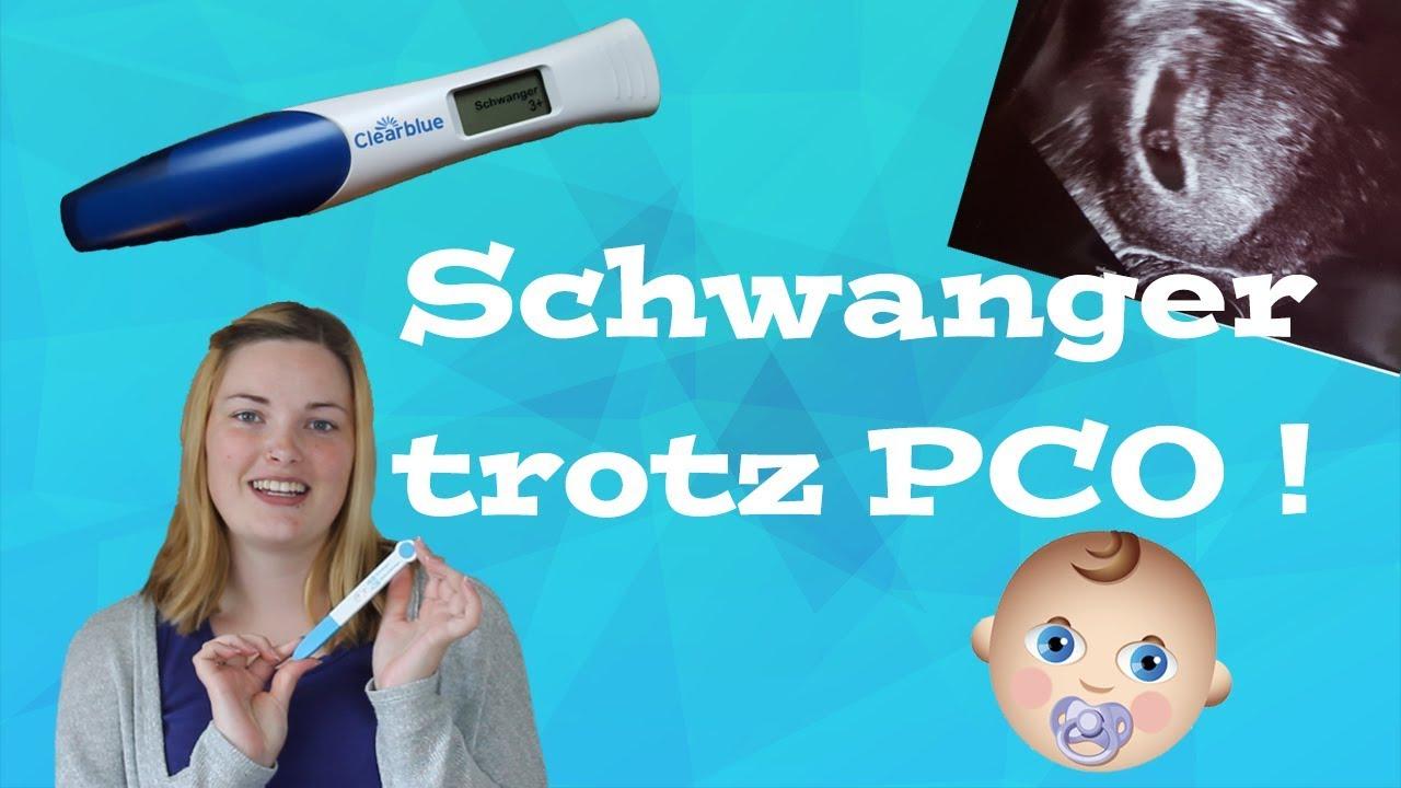 chlormadinon schwanger werden