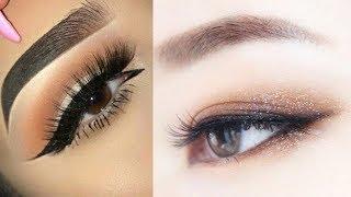 Eye Makeup Tutorial Compilation #3 | Eye Makeup Art Designs