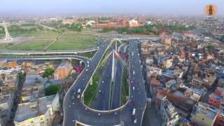 Development In Lahore, Pakistan