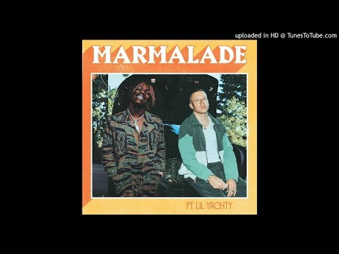 Marmalade-Macklemore Ft. Lil Yachty(Karaoke w/Backing Vocals and Drop)