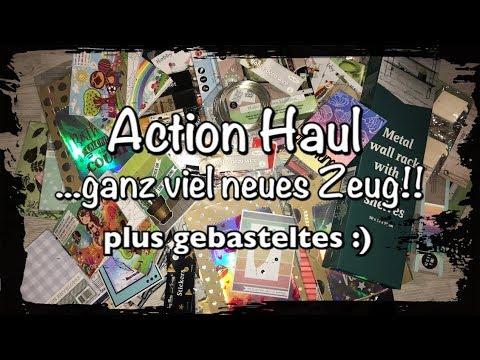 xl action haul deutsch bastelideen inspirationen washi tape adventskalender diy youtube. Black Bedroom Furniture Sets. Home Design Ideas