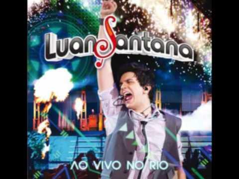 Conquistando o Impossível - Luan Santana Ao Vivo no Rio HQ + Letras