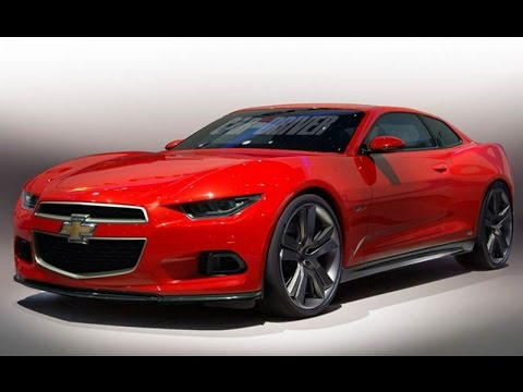 Frist Drive 2017 Chevrolet Chevelle Ss Youtube