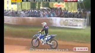 Sigiriya Rally Cross 2016 -  Race 23