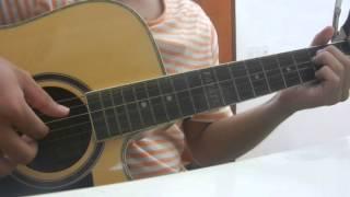 Thằng Cuội (Acoustic Cover) | intro đầu + đoạn dạo giữa | Kee Tam Hoàng
