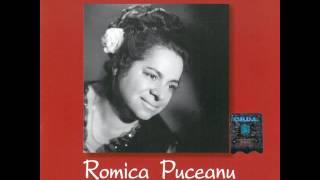 Nu știu cu ce ți-am greșit - Romica Puceanu