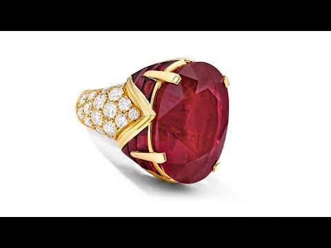 Classic Cartier and Bulgari Meet Contemporary Jewellery Creations