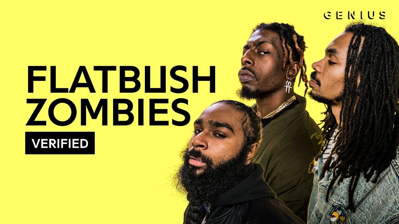 Flatbush Zombies Headstone Official Lyrics Meaning Verified