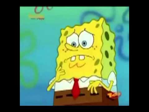 Fuck You Spongebob Version Music Video