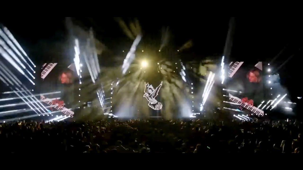 Download Porter Robinson Nurture Live @ Second Sky Oakland - 09/19/21 [Full Set GoPro + Livestream 1080p]