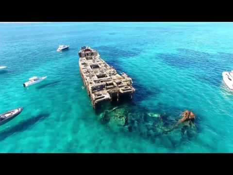 Bimini Yacht Charter Trip