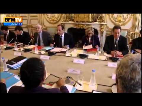 L'ennemi d'Hollande c'est la finance ?
