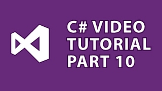 C# Tutorial 10 Interfaces