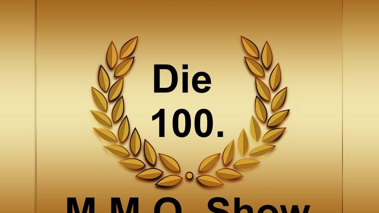 M.M.O. Show Nr. 100