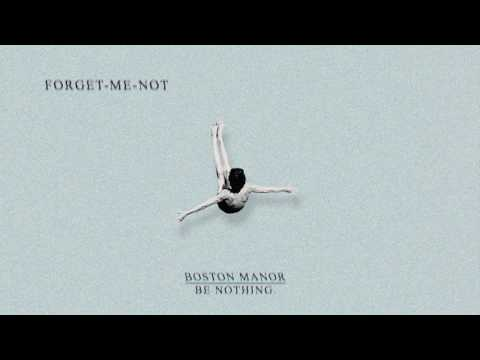 """Boston Manor """"Forget Me Not"""""""