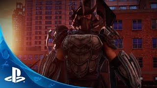 TMNT: Out of the Shadows Launch Trailer Thumb