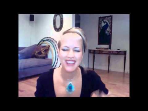 """Singin' the Purples"" by Amae Love, video by Auror..."
