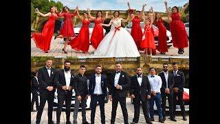 CLIP DE MARIAGE quot; KALBIMI ALIP VERMEDINquot; MARIAGE MIXTE MRC UMUT TIMUR BY FK PHOTOGRAPHY