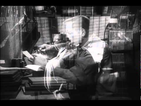 Birdman of Alcatraz Official Trailer #1 - Burt Lancaster Movie (1962) HD