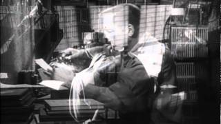 Birdman of Alcatraz Official Trailer #1 - Burt Lancaster Movie (1962) HD