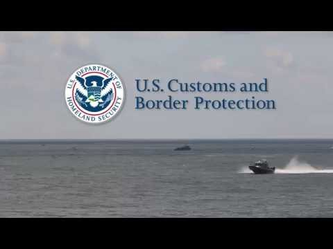 CBP Air and Marine Operations Participates in the  Atlantic City Air Show 2016
