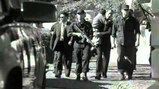 Osamělý mstitel (2003) - trailer
