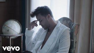 Смотреть клип Prince Royce - Me Robaste La Vida