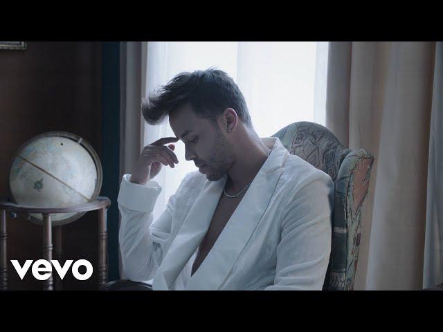 Prince Royce - Me Robaste la Vida (ALTER EGO Video)