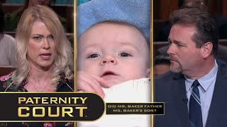 Man Had Vasectomy 30 Years Ago (Full Episode)   Paternity Court