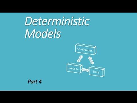 Deterministic Models: Full Example