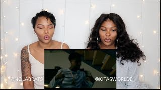 Youngboy Never Broke Again Overdose Official Audio Reaction Nataya Nikita