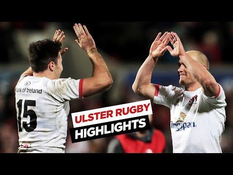 Highlights | Ulster v Harlequins