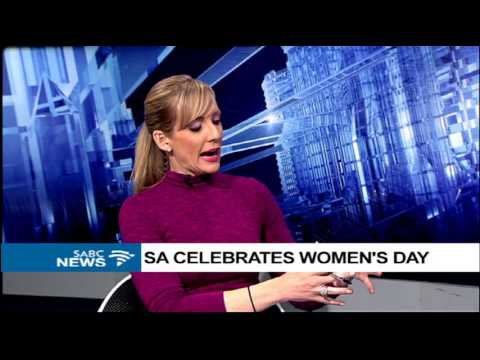 Gender Links commemorates Women's Day