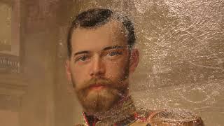 Выставка «Сокровища музеев России» в Манеже