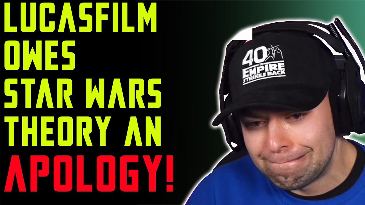 Lucasfilm executive Pablo Hidalgo apologizes for 'Star Wars ...