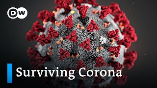 What happens when you're infected with the COVID-19 coronavirus? | DW News