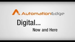 AutomationEdge: Fastest Robotic Process Automation Platform