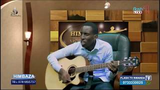 YESU WAMBAMBIWE By MAKOMBE (Live  Acoustic on Flash TV)