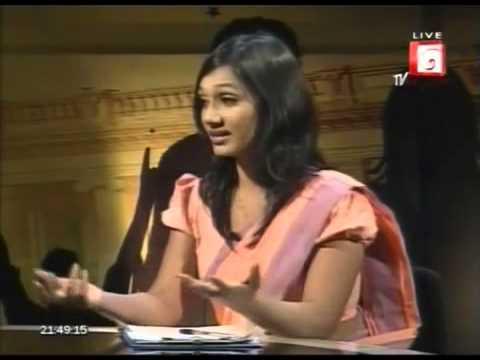 Upeksha Swarnamali (new) - moda joke