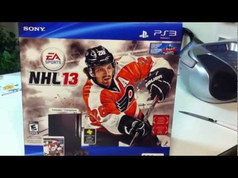 ps3-nhl-13-320-gb-bundle-unboxing