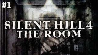 Silent Hill 4: The Room (Ep. 1 – Don't Go Out)