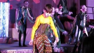 Rosa International Middle School 2016 Spring Musical: Lion King, Jr.