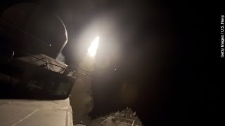 Russian Missiles Hit Iran After Missing Syrian Targets - Newsy